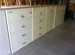 Fire King File Cabinets And Fireproof Lateral Files For