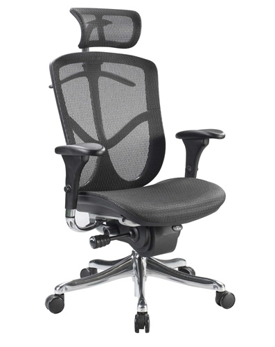 View Office Chair Brochure